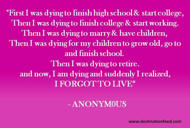 Quotes About Forgetting High School 26 Quotes