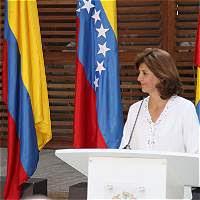 'Hemos hecho el llamado a Venezuela para reabrir el paso': Holguín