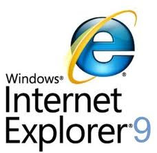 Internet Explorer 9 Windows Vista 32 bits