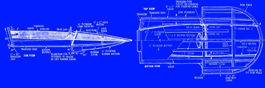 minimax seaflea plans ~ Kayak Boat Plans