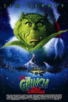Film Dr Seuss How The Grinch Stole Christmas