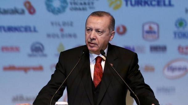 Mensagem de felicitação do Presidente da Turquia para a comunidade judaica