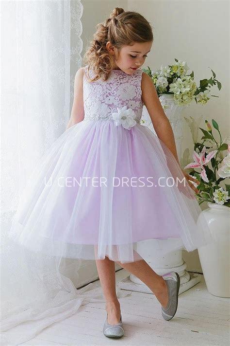 Best 25  Purple flower girl dresses ideas on Pinterest