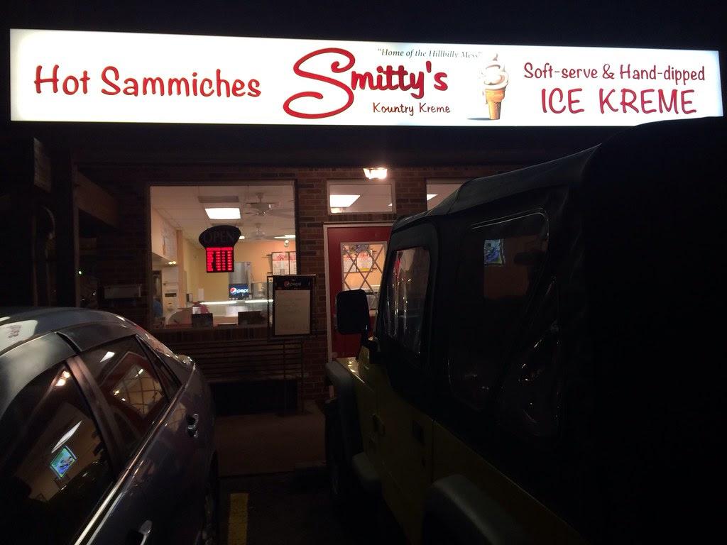 Smitty's