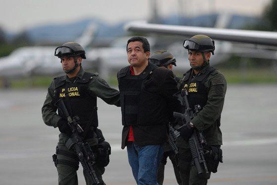 perez becerra detenido