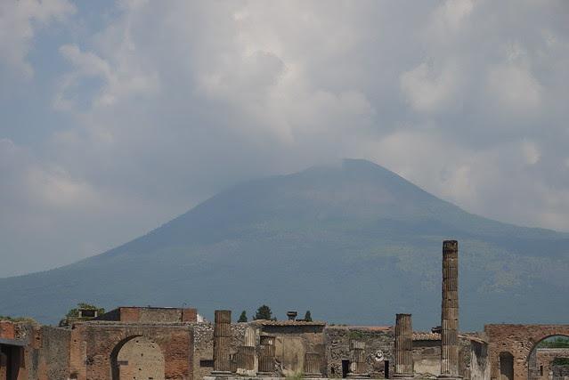 Vesuvio 維蘇威火山