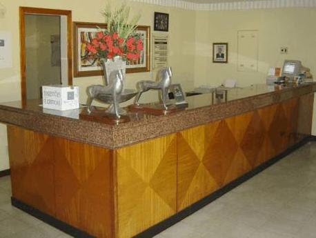 Palácio Do Rio Hotel Discount