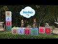 Alfabet Piosenki dla dzieci bajubaju.tv Obowiązkowa piosenka dla każdego przedszkolaka... i nie tylko. Nie ma lepszego sposobu na zapamiętanie literek niż wspólne śpiewanie.