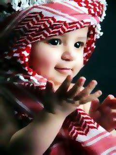 kumpulan foto bayi muslim lucu gambar anak bayi imut