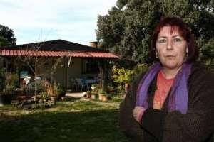 <p>Natalia Serrano (Madrid).</p>