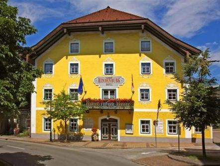 Hotel die Hindenburg Reviews
