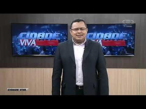Vídeo: Programa Cidade Viva na Tv Mearim Band Bacabal, edição 22.08.2019
