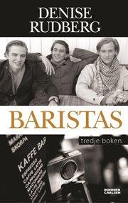 Baristas : tredje boken (inbunden)