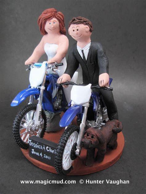 52 best Dirt Bike and Off Road Motorcycle Wedding Cake