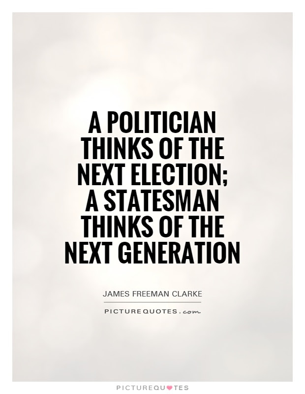 Image Gallery election quotes