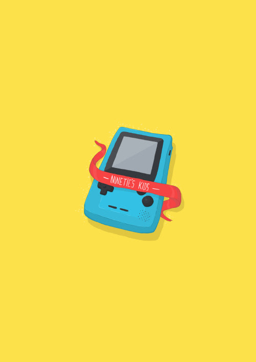 90's KidsCreated by Manoel Oliveira