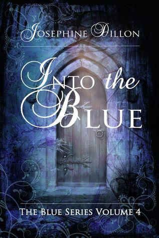 Into the Blue (Blue, #4)