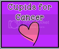 Cupids for Cancer