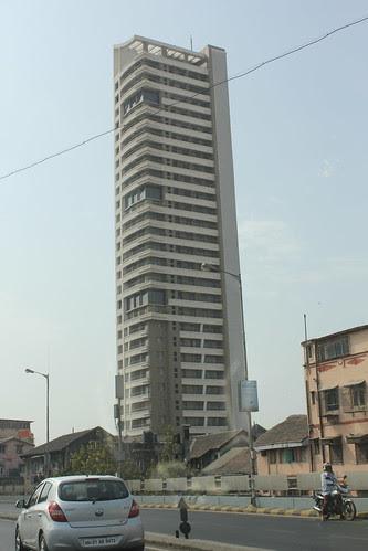 Mumbai by firoze shakir photographerno1