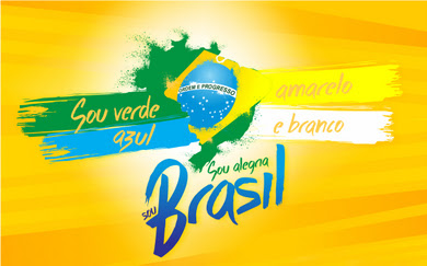 Resultado de imagem para Brasil verde e amarelo
