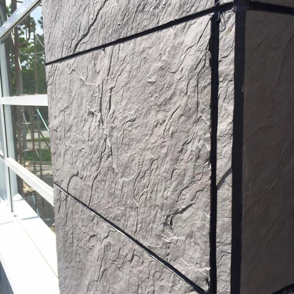 Black Rock Wall Panel Textured Slate Porcelain Tile That Looks Like Slates Buy Black Slate Rock Slate Wall Panel Textured Slate Porcelain Product On Alibaba Com