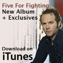 Five for Fighting on iTunes