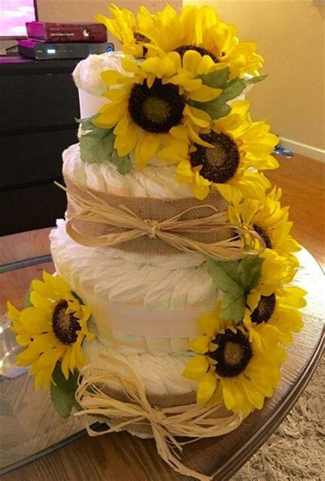 Best 25  Sunflower baby showers ideas on Pinterest