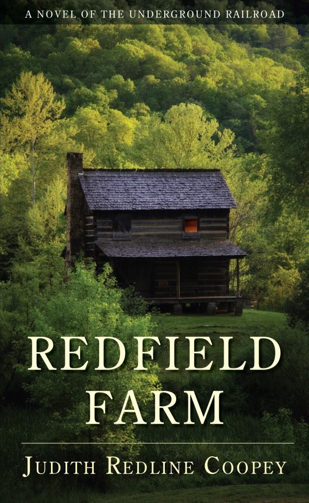 04_Redfield Farm
