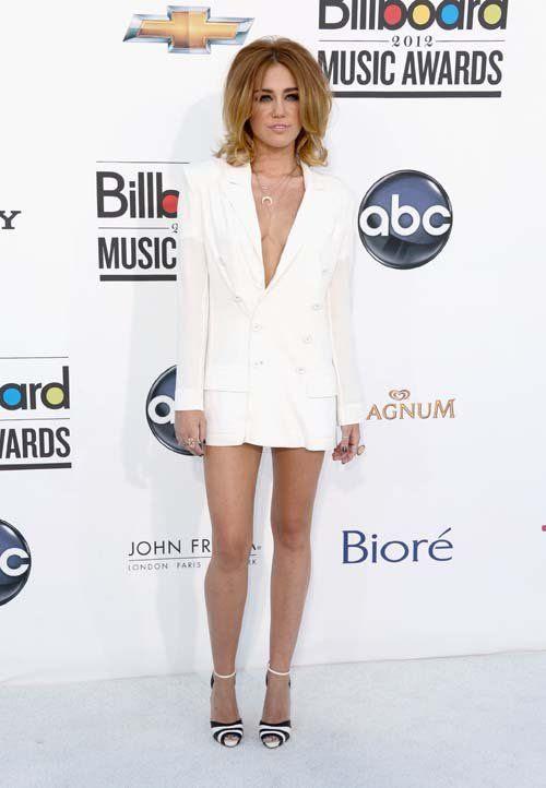 Billboard Music Awards - May 20, 2012, Miley Cyrus