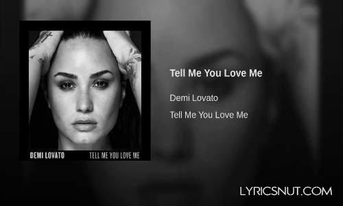 Demi Lovato Ft Lil Wayne Lonely Song Lyrics Lyricsnut Com