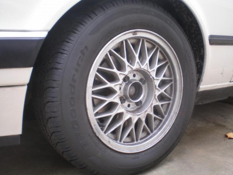 Bfgoodrich G Force Super Sport A S Tires Car Maintenance And Car Repairs Driverside