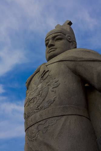 Admiral Zheng He by hathu-, on Flickr