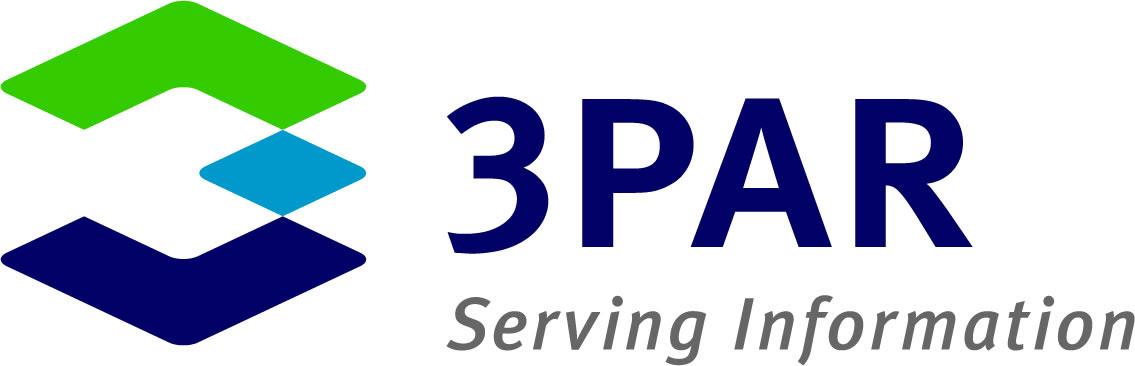 3PAR Logo
