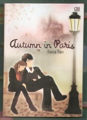 AUTUMN IN PARIS REVIEW