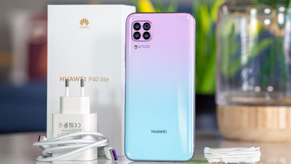 Watch Blu-ray on Huawei P40 and P40 Pro
