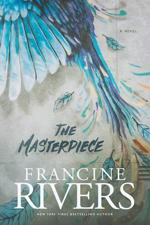 Image result for the masterpiece francine rivers