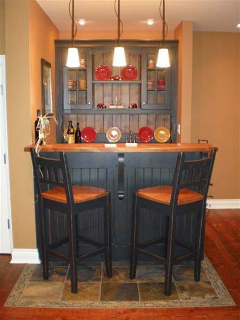 types  wet bars home bar plans easy designs  build