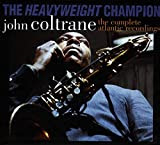 The Heavyweight Champion cover