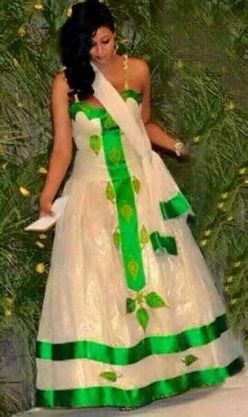 Beautiful   Ethiopian handmade clohes   Ethiopian