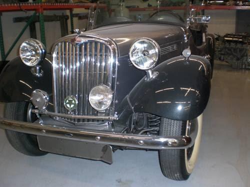 Classic Car Rental In St Louis Mo