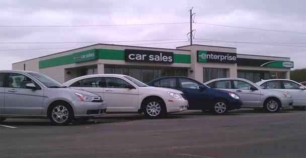 Enterprise Car Sales March 2012 Update  The Affiliate – NCUL Newsletter