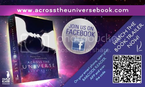 across the universe banner