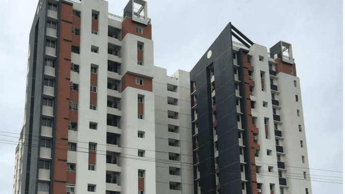 Apartment In Chennai - asbackgammonboardsabout
