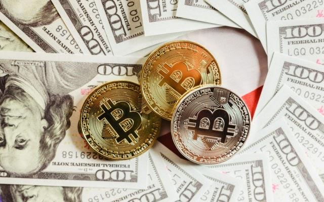 How Bitcoin's $2.2 Trillion Transaction Value Speaks Volumes
