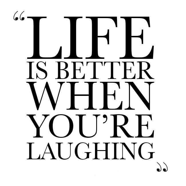 Laugh Quotes Laugh Sayings Laugh Picture Quotes