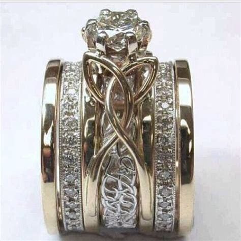 14252 best images about Rings an things on Pinterest
