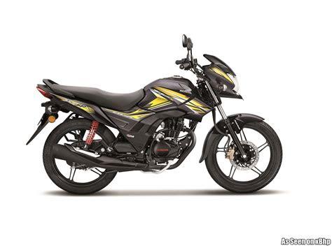 honda  blade cc motorcycle unveiled  auto expo