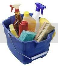 House Hold Cleaners