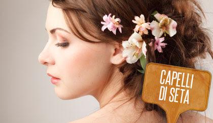 8 Trattamenti naturali fai da te per la cura di tutti i tipi di capelli - maschera naturale per capelli rovinati