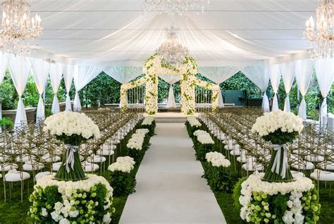 Wedding Ceremony Ideas: 16 Amazing Chuppahs   Inside Weddings